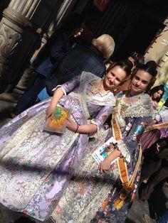 Girls of valencia..