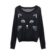 Cat shirt! $30 lol