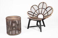 Beste afbeeldingen van rotan stoelen