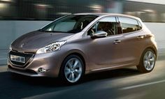 New Peugeot 208. Check out the review at www.carhoots.com