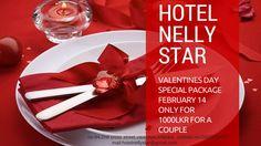 Nelly Star Hotel in Vavuniya, Northern Province