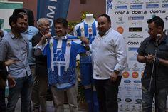 Presentación Equipaciones 2015/16 | por LorcaDeportiva