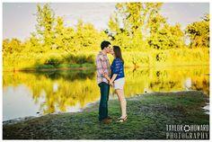 Morrilton, Arkansas Engagement Photography {Taylor & Katy} » Taylor Howard Photography