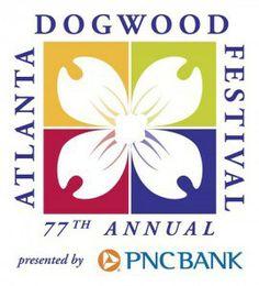 Backyard Barbecue & Brews VIP Experience at the Atlanta Dogwood Festival (April 12 &13)