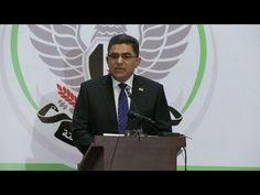 TV BREAKING NEWS Syrie: l'opposition rejette tout dialogue avec le régime d'Assad - http://tvnews.me/syrie-lopposition-rejette-tout-dialogue-avec-le-regime-dassad/