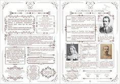 Svatební noviny (10 výtisků A5) / Zboží prodejce W-day | Fler.cz Program, Wedding Ideas, Weddings, Shop, Projects, Wedding, Marriage, Store, Wedding Ceremony Ideas