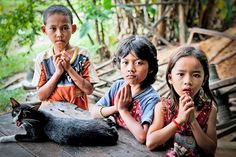 Tourists Are Unknowingly Contributing to Cambodia's Rising Number of Orphanages | TakePart