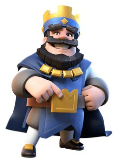 Clash-Royale-King-Blue-min.png (450×628)