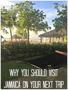 Why You Should Visit Jamaica On Your Next Trip, visiting Jamaica, tips on traveling to Jamaica, why visit Jamaica, what to see in Jamaica, Jamaica Vacation, Caribbean vacation, #sponsored