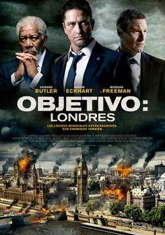 330.- Objetivo: Londres 7 de Abril