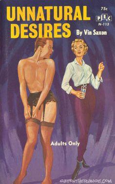 Unnatural Desires