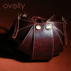 OVOLLY - Сумки ручной работы от Ольги Петровой