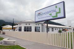 Hospital e Pronto Socorro Municipal Nossa Senhora dos Navegantes Avenida Paraná, 828 Tel. (41) 3971-6103 / 3971-6100