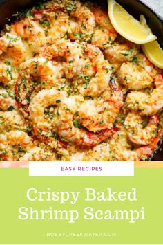 healthy shrimp recipes, shrimp meals, shrimp recipes healthy, shrimp recipes easy, shrimp recipes for dinner, how to make shrimp, shrimp salad recipes, baking shrimp, baked coconut shrimp, shrimp pasta recipes, shrimp soup, shrimp and scallop recipes, garlic shrimp, bake shrimp and asparagus, shrimp and sausage recipes, shrimp appetizers, shrimp salad, fried shrimp, shrimp breading, panko shrimp baked, cajun shrimp, raw shrimp recipes, shrimp recipers, shrimp whole30, whole30 shrimp Healthy Shrimp Scampi, Baked Shrimp Scampi, Shrimp And Asparagus, Garlic Shrimp, Avacado Shrimp, Shrimp Scampy, Stirfry Shrimp, Shrimp Bake