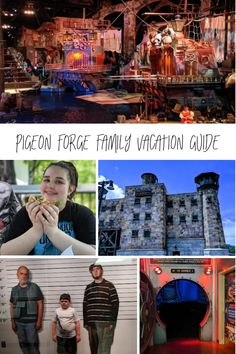 Pigeon Forge Family Vacation Guide Travel With Kids, Family Travel, Visit Tennessee, Safety Classes, Smoky Mountain National Park, Pigeon Forge, Great Smoky Mountains, Vacation Destinations, Rafting