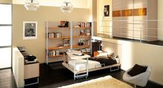 33 Brilliant Bedroom Decorating Ideas for 14 Year Old Boys (17)