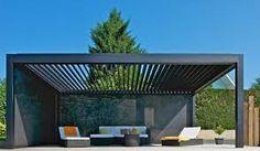 Bildergebnis für terrassenüberdachung modern