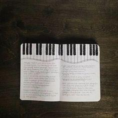 Journal prompts: Letter journal | Hello Neverland | Bloglovin'
