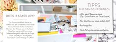 Alles in bester Ordnung | Sale bei Westwing Ale, Office Supplies, Bullet Journal, Storage, Stationery Set, Writing Table, Tips, Purse Storage, Larger