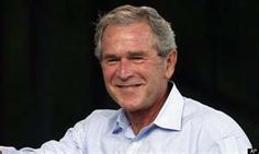 Miss you President Bush/Glad USA had your leadership when we did!
