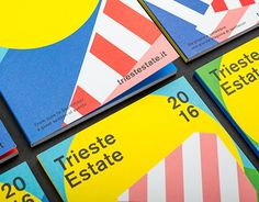 Trieste Estate Summer Festival: Three months of art shows, concerts, cinema and…