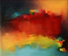"""Opal 3"" - Marta Zamarska  http://www.saatchionline.com/art/Painting-Opal-3/522700/1744635/view Saatchi Online Artist: Marta Zamarska; Oil 2013 Painting ""Opal 3"""