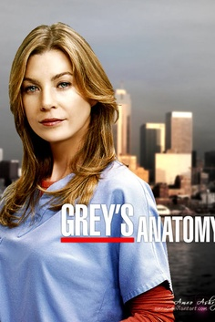 "Meredith Grey of ""Grey's Anatomy."" I used to love this show. After season 3 though I couldn't keep up with it when Mer died and came back to life. I do appreciate the portrayal of smart, interesting working women in bother her character and Christina (Sandra Oh)."