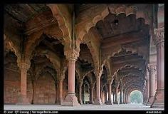 Image result for red fort india