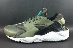 Nike Air Huarache 'Olive' (Preview Picture) - EU Kicks: Sneaker Magazine