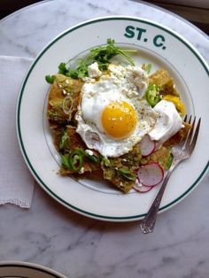 8 easy recipes for tomatillos plus Huevos Divorciados: 2 eggs smothered in creamy tomatillo salsa & roasted beet relish on fried tahini breakfast potatoes.