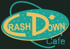 Crash Down Cafe :: Roswell, New Mexico :: Roswell is an American science fiction television series. The series is based on the Roswell High young adult book series, written by Melinda Metz and edited by Laura J. Burns, who became staff writers for the television series. https://en.wikipedia.org/wiki/Roswell_(TV_series) : https://www.facebook.com/RoswellTVseries : https://www.netflix.com/title/70140432