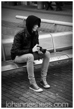 #emo #guy