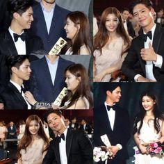 ถูกฝังไว้ Kim You Jung, Park Bo Gum, Moonlight Drawn By Clouds, Couples Cosplay, Picture Story, Korean Drama, Kdrama, Handsome, Actresses