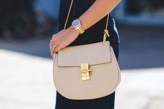 Must-Have Bag: The Chloe Drew Bag - Lauren Nelson