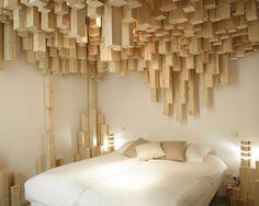 Le vieux panier - Hotel - Marseillle - Chambre AVExciters 1