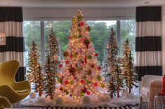 An HGTV host shares his holiday decorating tips (including the best place to buy faux trees)!