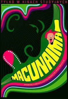 Macunaíma (1969) (versão polonesa)
