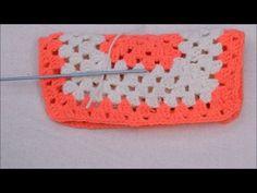 Stylish DIY crochet Smartphone case.cover: easy & exclusive way.