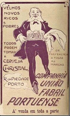 Cerveja Christal