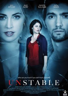 2012 lifetime movie, unstable.  awesome.