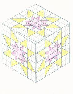 Star blocks | Craftsy