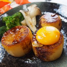 今日のメインは…!いきなりガリバタ大根ステーキ! - macaroni