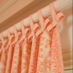 Adorable curtains