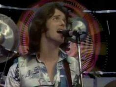 KING CRIMSON - Starless - Live 1974 Melody French TV : Bill Bruford / drums - David Cross / violin, viola, kbds - Robert Fripp / guitars - John Wetton / bass, vocals