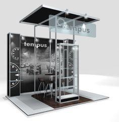Linx Modular   Modular Exhibition Stands