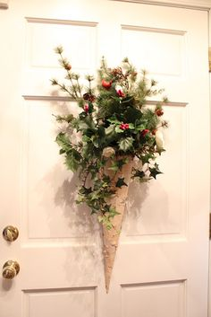 Holiday Bouquet