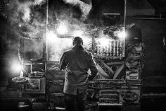 black & white street photography - Google Search