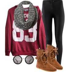 absolutely adore for a fashionable lazy day outfit
