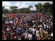 que está sucediendo en Venezuela ?