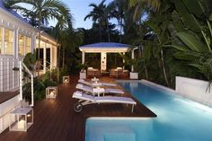 Home For Sale, Casa Marina District, Key West 1317 Grinnell Street